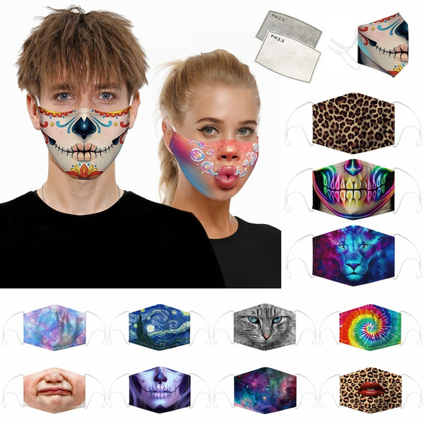 pm25mask, Fashion, dustmask, unisexmask
