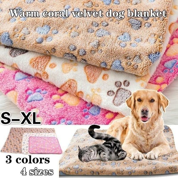 non-slip, Fleece, Pets, dogcushion