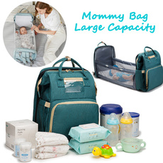 waterproof bag, Foldable, Fashion, Capacity