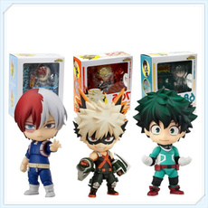 Collectibles, myheroacademia, actionfigurestoyactiontoyfigure, Gifts