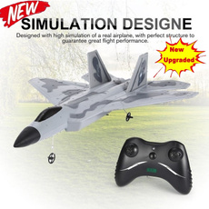 Toy, Remote Controls, remotecontrolledaircraft, fightermodel