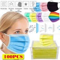 máscaramédica, masquejetable, máscaraàprovadepoeira, surgicalfacemask