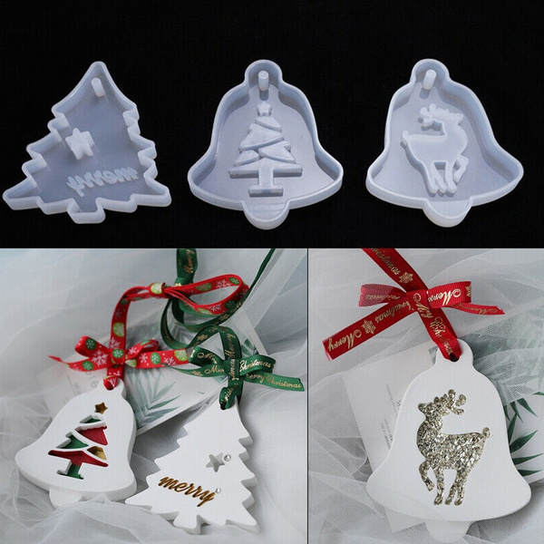 Christmas, christmasmould, Silicone, elksiliconemold