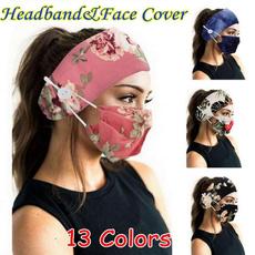 headbandandmask, maskturban, facemaskholder, antihairband