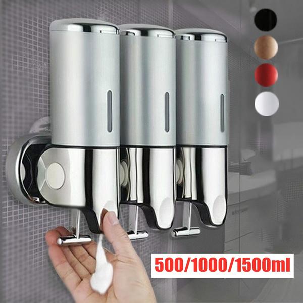 sanitizerdispenser, Bathroom, Capacity, Home Decor
