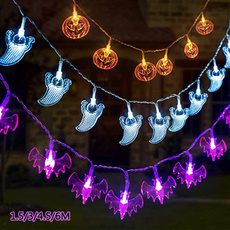 ghost, Bat, Outdoor, led