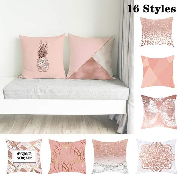 gold, sofacushioncover, Modern, Pillow Covers