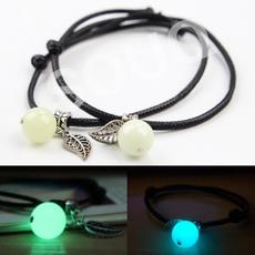Rope, Fashion, leaf, Jewelry