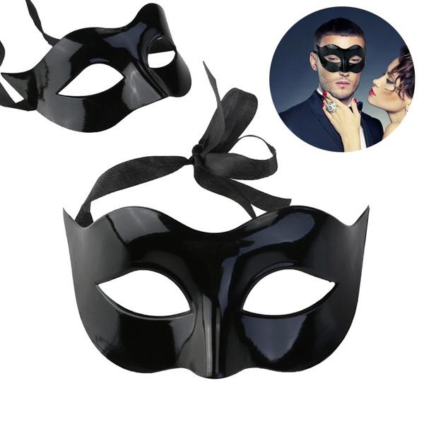 Cosplay, masqueradecostume, villaineyemask, eye