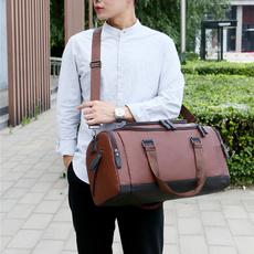 Fashion, blackpubag, travelduffel, designer handbags high quality