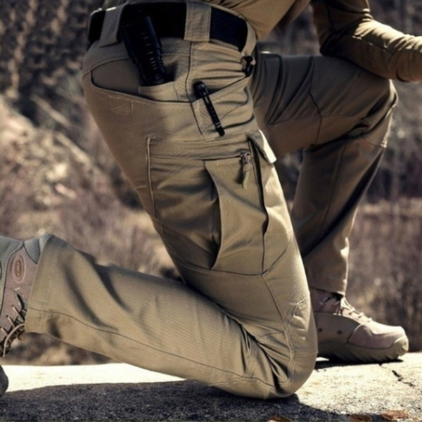 Army, trousers, Hiking, Casual pants