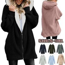 Winter Coat Women, wintertopsforwomen, Winter, cardigan