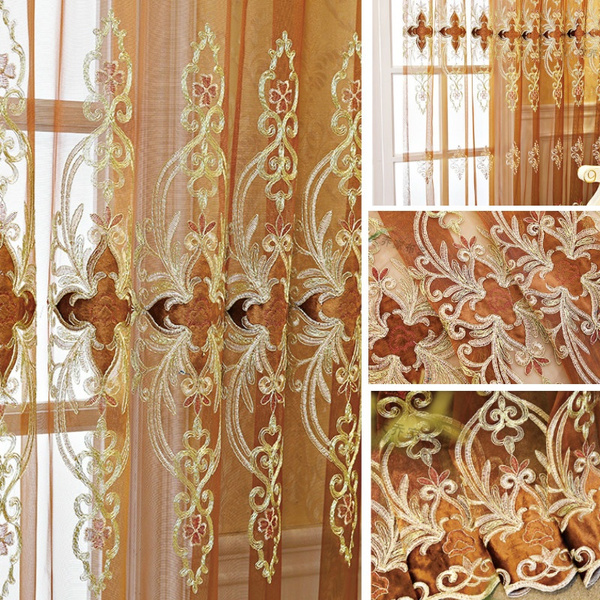 Home & Kitchen, Decor, tullecurtainmaterial, Lace