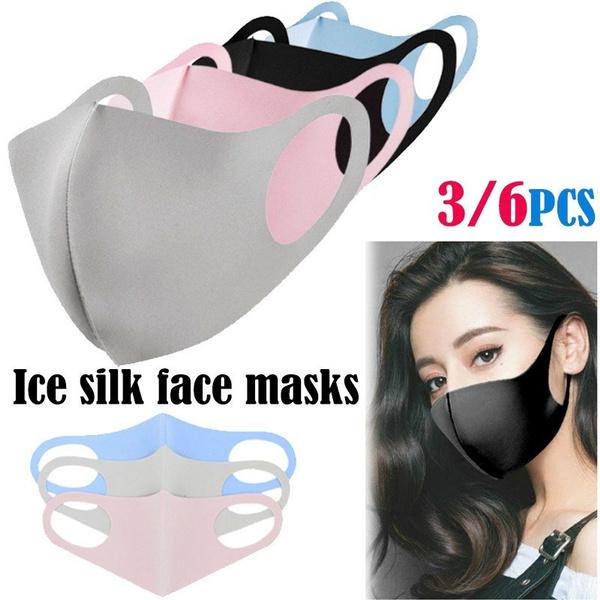 respiratormask, dustproofmask, mouthmask, Summer