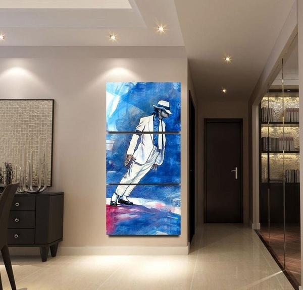 Star, canvasprint, Wall Art, Home Decor