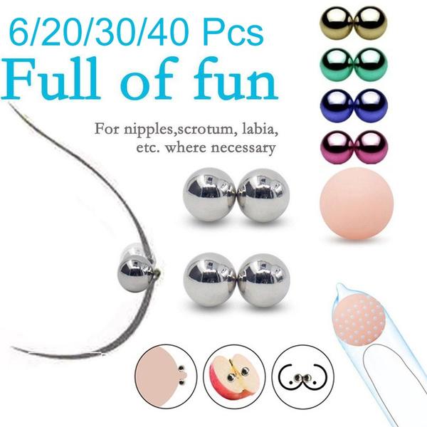 Steel, Jewelry, nippleclip, nipplering