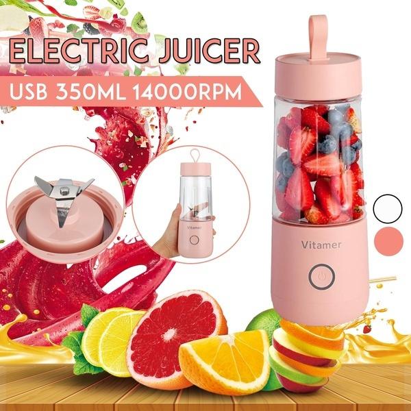 portablejuicer, fruitjuicer, usb, Mini