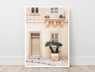 leaves, canvasprint, Wall Art, Home Decor