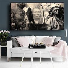 printindian, art, Home Decor, indiansart