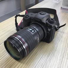 fakecamera, canoncameramodel, DSLR, slrcameramodel