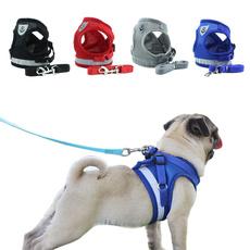 Rope, Vest, walkthedog, reflectivedogvest