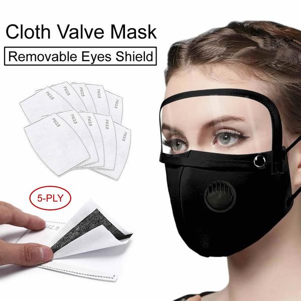 shield, faceshield, Breathable, Masks