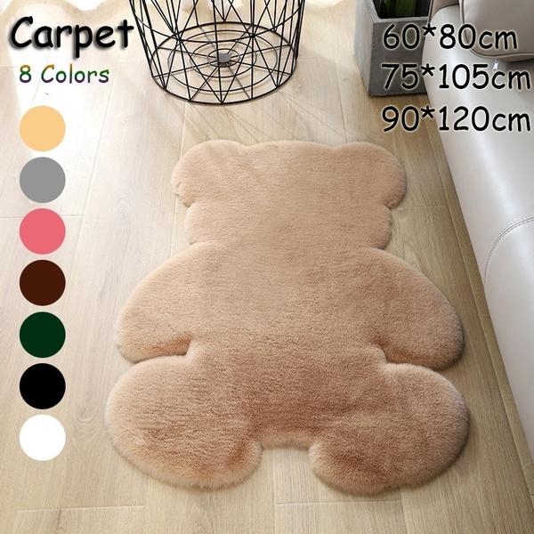 living room, sofablanket, cartooncarpet, Sofas
