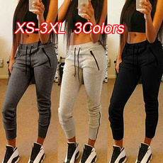 Polyester, activewomenspant, Waist, pants