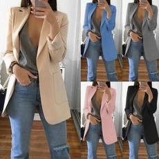 cardigan, Blazer, Sleeve, chaquetasdemujer