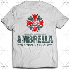 mensummertshirt, Summer, Fashion, Umbrella