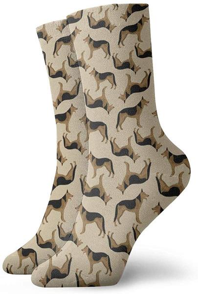 Funny, Cotton Socks, socksmen, purecolorsock