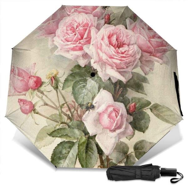 pink, miniumbrella, Umbrella, sunumbrella