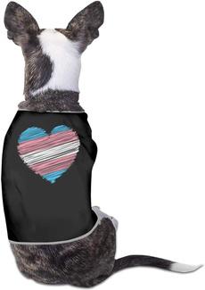 Clothes, Heart, Vest, Fashion