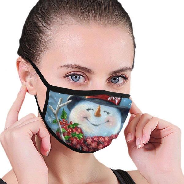 earloopmask, blackmask, safetymask, Cover