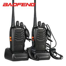 Transmitter, portéetalkiewalkie, baofengradio, baofeng