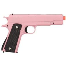 pink, pistol, Outdoor Sports, Spring