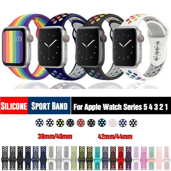 Bracelet, iwatchseries5band, Apple, breathableapplewatchband