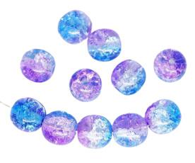 Blues, czechglassbeadscrystal, czechcrystalroundbead, pressedczechglassbead