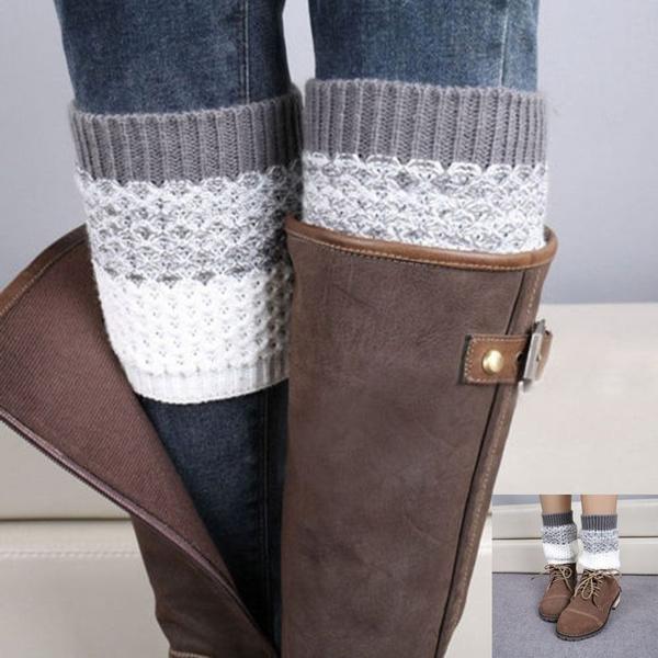 knitted, womensock, Winter, knittedsock