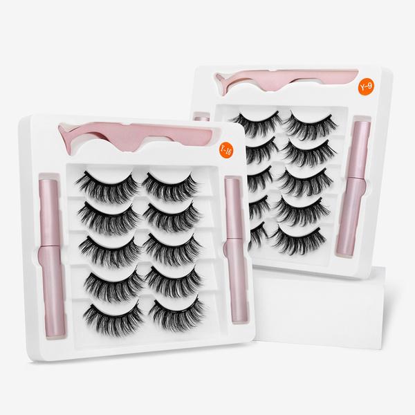 Eyelashes, minkfalseeyelashe, womansbeauty, Beauty