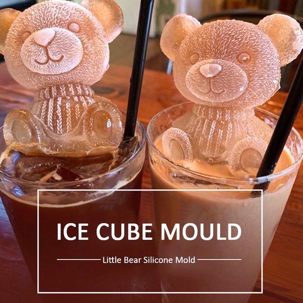 mould, diy, cube, Cocktail