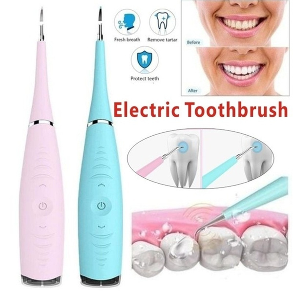 electrictoothcleaner, Electric, medicaltoothcleaner, sonic