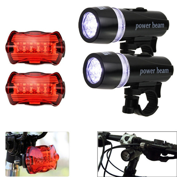 Flashlight, Head, Outdoor, Cycling