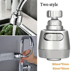 Faucet Tap, rotarytap, tapnozzle, spraynozzletap