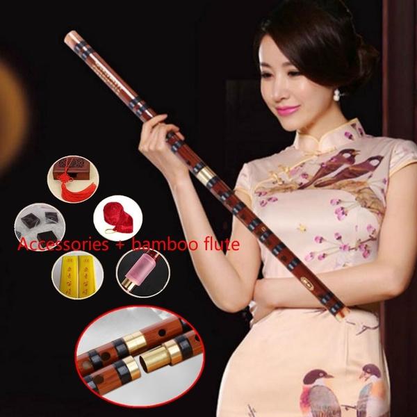 transversal, Chinese, flute, Instrument