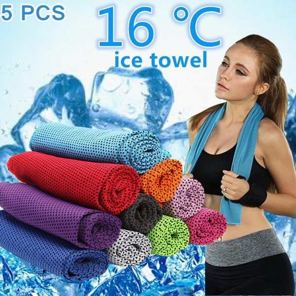 Summer, chillytowel, Towels, Sports & Outdoors