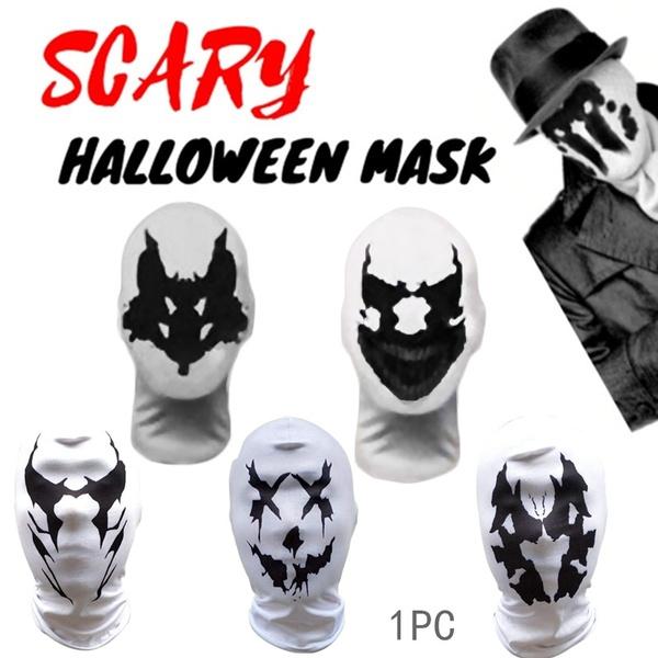 Funny, art, watchmenmask, Cosplay