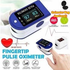 heartratemonitor, bloodoxygenmonitor, fingerpulseoximeter, Monitors