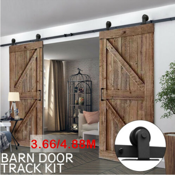 doorrail, Antique, barndoorhardwarekit, Door