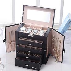 Box, lockablegiftbox, Fashion, jewelry box